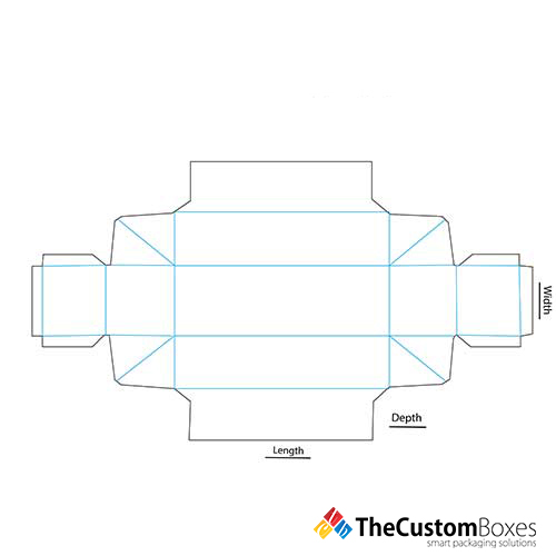 Double-Glued-Side-Wall-Tray-&-Sleeve-full-template