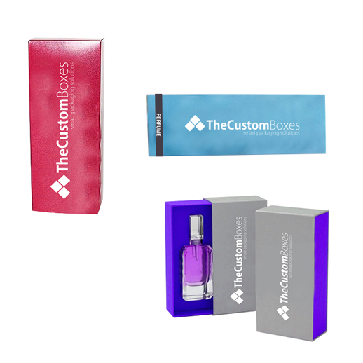 Odors and Scents with Customized Packaging