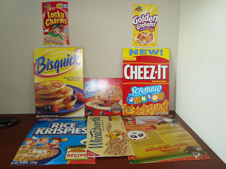 Significance of Food Boxes in Food Industry