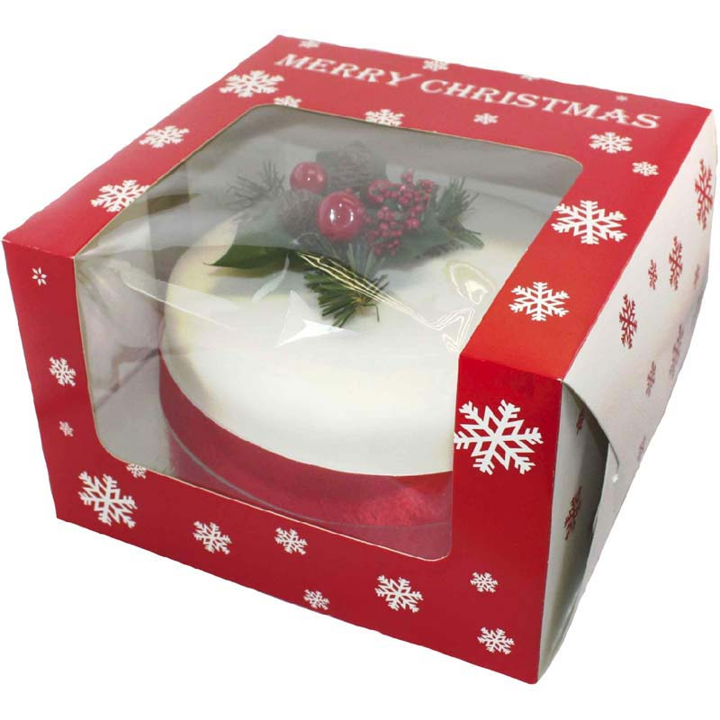 Cake Packaging Wholesale Uk