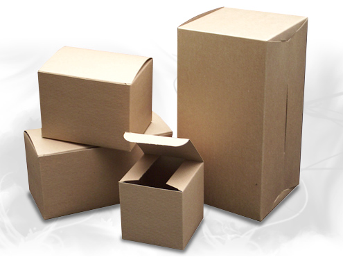 Paper Boxes and Their Popular Use