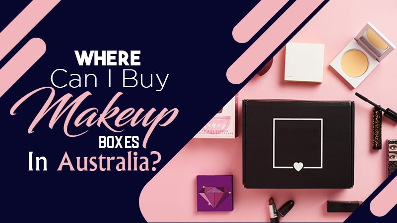 Where Can I Buy Makeup Boxes in Australia