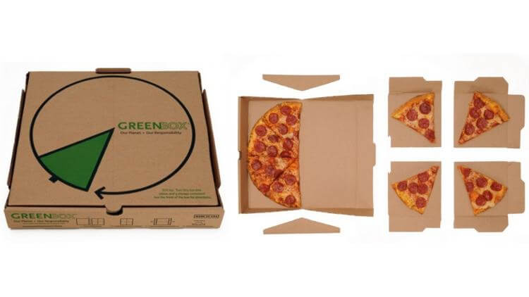 Printed Foldable Boxes Are For More than Just Pizza