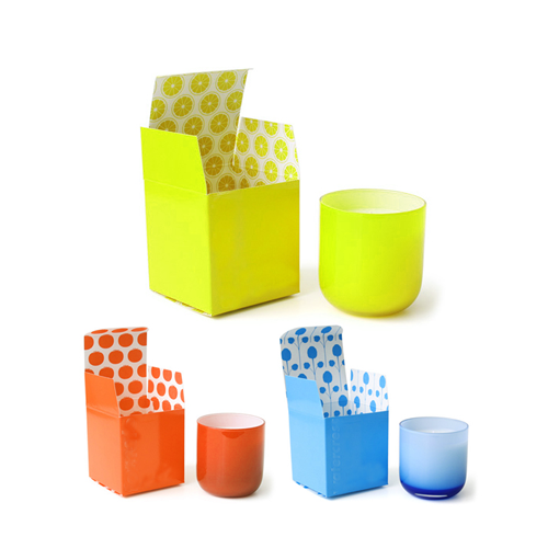 Candle Boxes | Custom Candle Packaging Design Australia