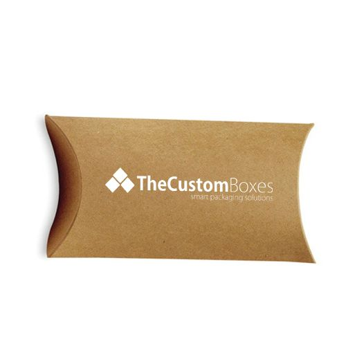 Pillow Boxes Custom Pillow Design And Packaging Australia