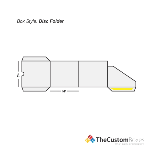 disc-folder-flat-view-template