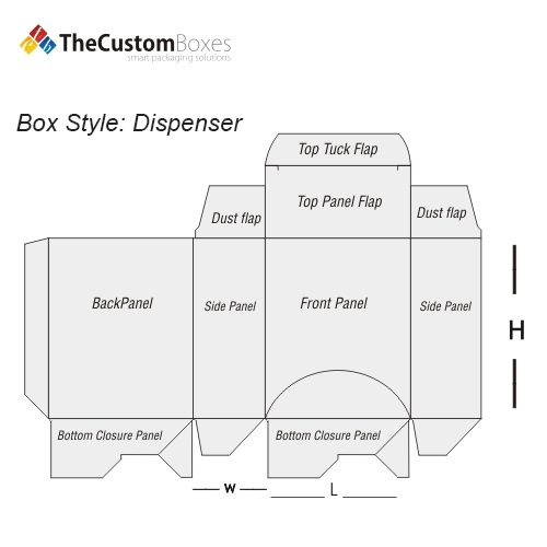 dispenser-flat-view-template