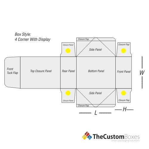 four-corner-with-display-lid-flat-view-template