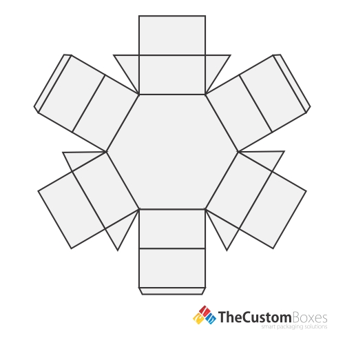 hexagon-2-pc-flat-view-template