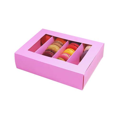 macaron-box-custom-made