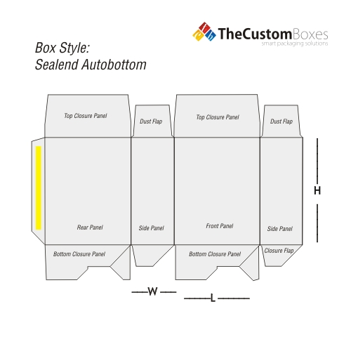 seal-end-auto-bottom-flat-view-template