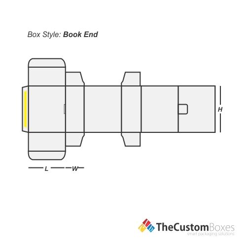 six-corner-flat-view-template