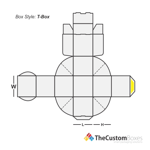 t-box-flat-view-template